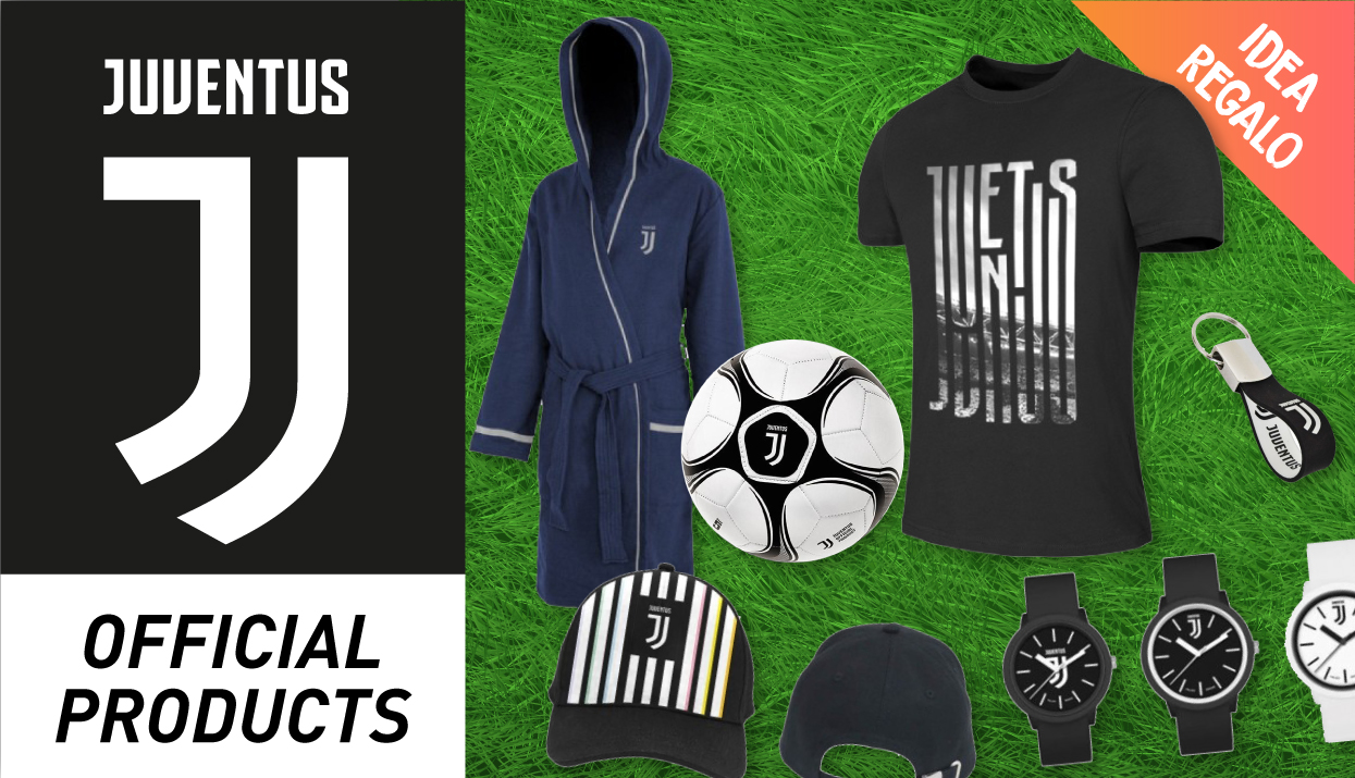 Juventus Official Products